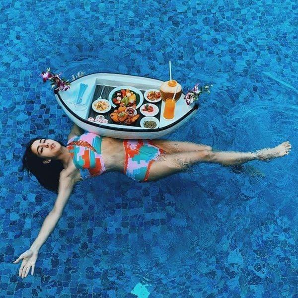 Camoheart bikini