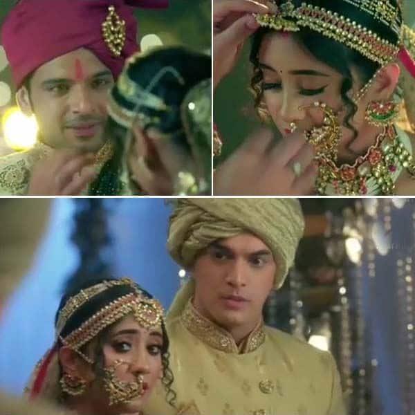 सोशल मीडिया पर वायरल हुईं 'ये रिश्ता क्या कहलाता है' (Yeh Rishta Kya Kehlata Hai) की नई तस्वीरें
