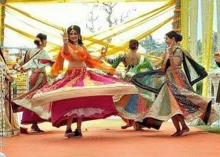 Yeh Rishta Kya Kehlata Hai: Shivangi Joshi aka Sirat's upcoming dance cannot be missed – view pics