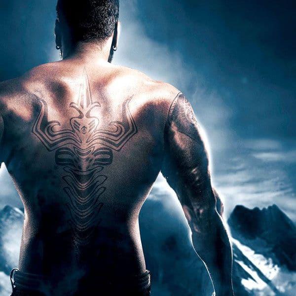 अजय देवगन की सुपरहीरो फिल्म (Superhero film of Ajay Devgn)