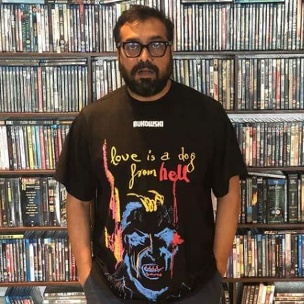 अनुराग बासु (Anurag Basu)