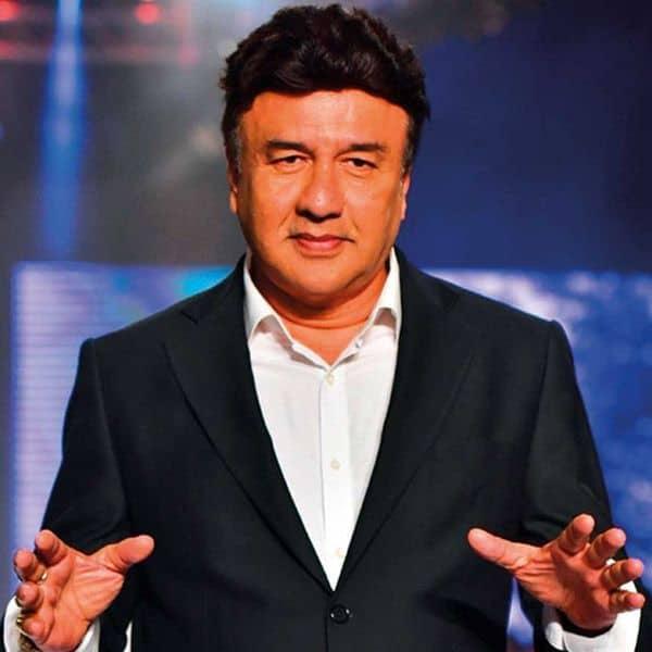 Anu Malik's comeback on Indian Idol 12