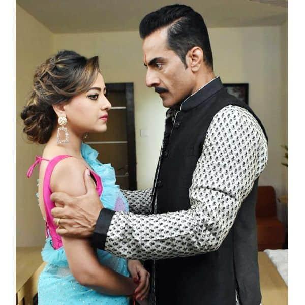 Vanraj breaks up with Kavya!
