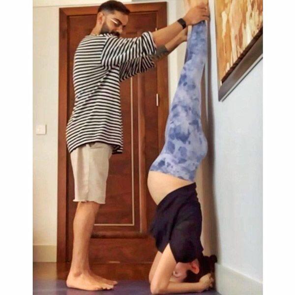 Bedroom plus yoga room