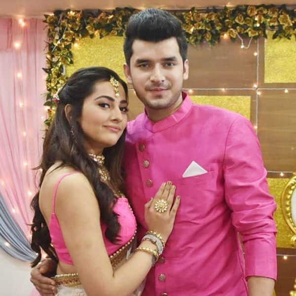 #SaNan wedding ceremonies