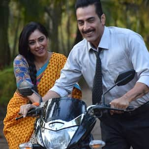 Anupamaa: Vanraj and Anupamaa reminisce beautiful moments from their past before calling it quits – view pics