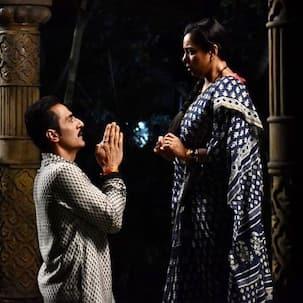 Anupamaa PROMO: Vanraj and Anupamaa finally get DIVORCED; will Anupamaa begin a new journey now?