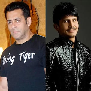 Salman Khan DID NOT file defamation case against Kamaal R Khan for his Radhe review; DSK Legal reveals the actual reason