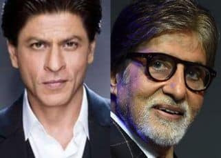 Shah Rukh Khan to Amitabh Bachchan: 10 Bollywood celebrities who triumphed over mental illness