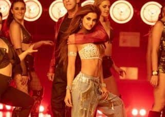 Radhe director Prabhu Deva says Salman Khan and Disha Patani's fresh pair worked really well for the film