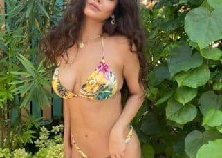 5 throwback swimwear pics of Esha Gupta that prove she is one of the hottest Indian actresses