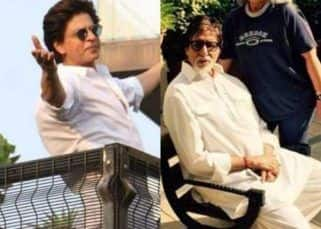 From Shah Rukh Khan's Mannat to Amitabh Bachchan's Jalsa: Check out the most expensive homes of Bollywood celebs