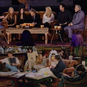 Friends The Reunion का ट्रेलर रिलीज, फिर से जमेगा रंग जब मिल बैठेंगे 6 पुराने जिगरी FRIENDS