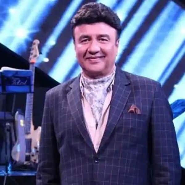 Anu Malik's appearance on the show