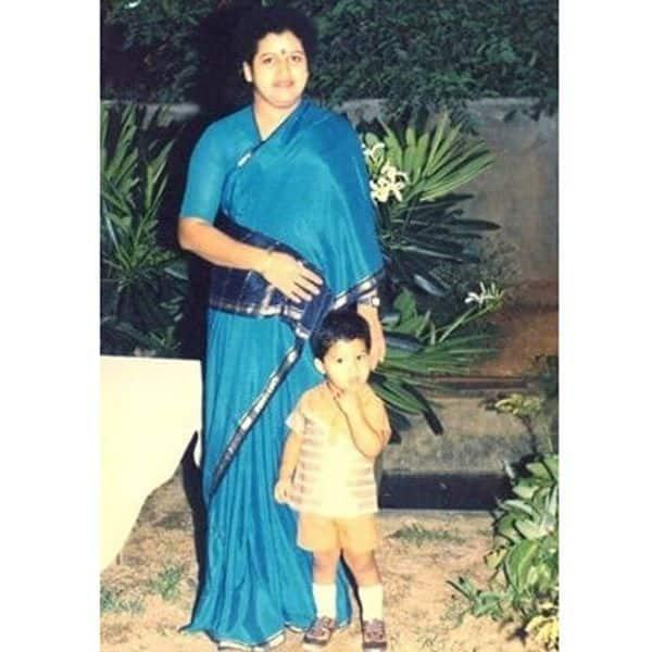 गुपचुप शादी के चंद महीनों बाद मां बनी थी शालिनी नंदामुरी