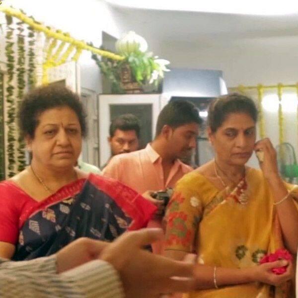नंदमुरी हरिकृष्णा की दूसरी शादी के खिलाफ था परिवार