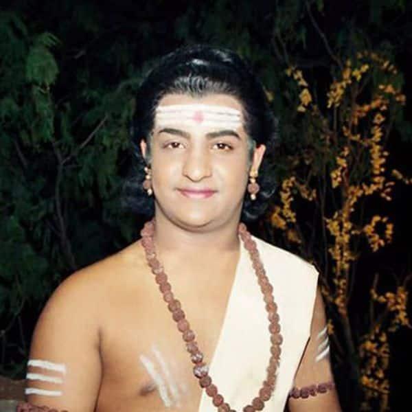 इस वजह से तारक के प्यार ने जीता एनटी रामा राव का दिल