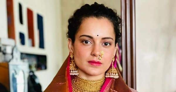 After Twitter suspension, Kangana Ranaut says now Instagram has deleted her post; says 'don't think will last here more than a week'