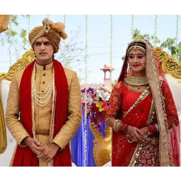 ये रिश्ता क्या कहलाता है (Yeh Rishta Kya Kehlata Hai)