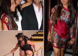When Anupamaa actress Rupali Ganguly impressed Akshay Kumar with her stunts in Khatron Ke Khiladi 2
