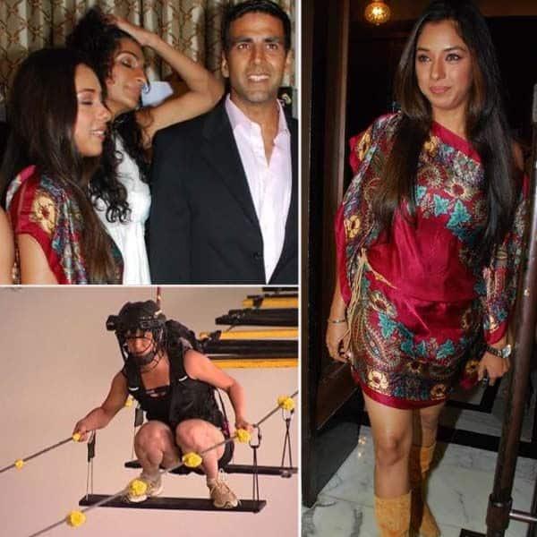 अक्षय कुमार के शो पर आकर रूपाली गांगुली (Rupali Ganguly) ने मचाया था धमाल