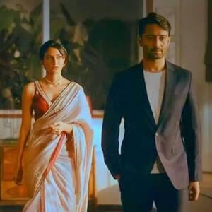 Kuch Rang Pyaar Ke Aise Bhi 3 First Review: फालतू के ट्विस्ट ने भटकाया ध्यान, लेकिन Shaheer Sheikh-Erica Fernandes की एक्टिंग ने बनाई बिगड़ी बात