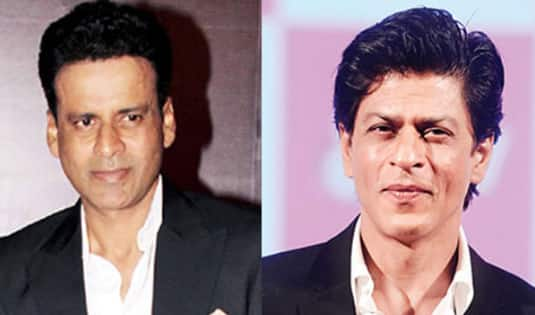 Throwback to the time when an adolescent Shah Rukh Khan took Manoj Bajpayee to a disco for the FIRST time