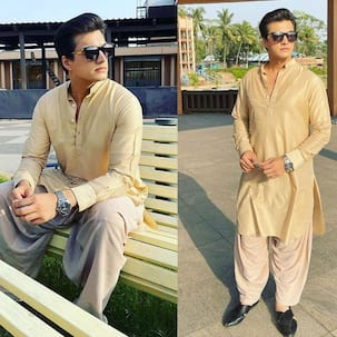 Beware girls! Yeh Rishta Kya Kehlata Hai's Mohsin Khan is here to steal hearts with his drool-worthy looks