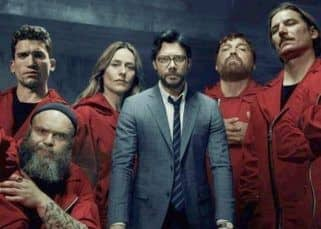 Trending OTT News Today: Money Heist's Professor to get a spin-off; cast of series on Spotify announced