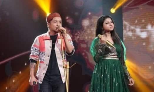 Sayi Kamble, Ashish Kulkarni and Kumar Sanu's singing make the episode a decent one