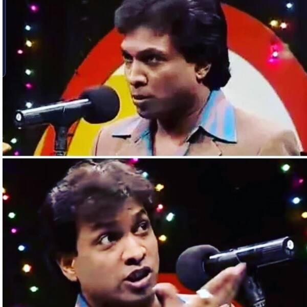 Sunil Pal