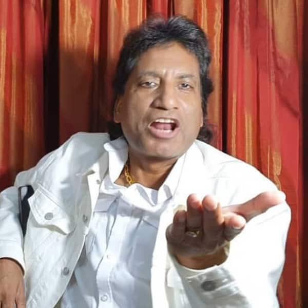 Raju Srivastava