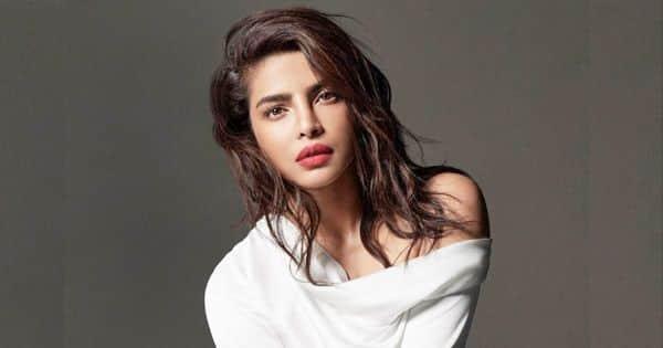 When Priyanka Chopra revealed about having a 'lesbian encounter' – read deets