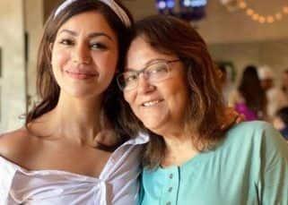 Happy Mothers' Day 2021: मां की सलामती के लिए उनसे ही लड़ाई कर जाती हैं Debina Bonnerjee, देखें वीडियो