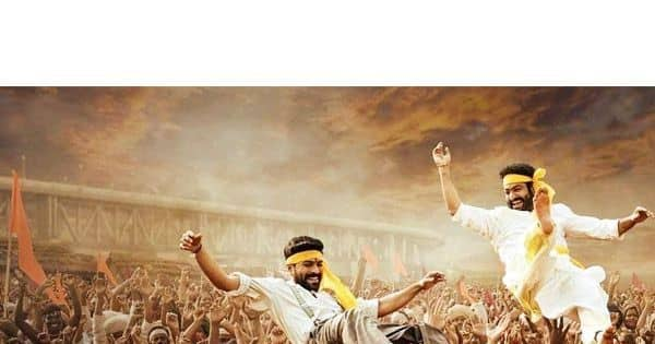 Action scenes in Jr. NTR-Ram Charan starrer to be BIGGER and BETTER than Prabhas' Baahubali? Writer K.V. Vijayendra Prasad shares exciting update