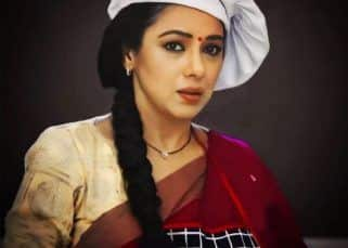 Anupamaa: Rupali Ganguly's makeover hints at a solid twist in the show? view pics