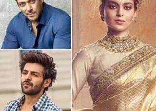 Entertainment News Of The Week: Kangana Ranaut को हुआ कोरोना, 25 हजार वर्कर्स की मदद करेंगे Salman Khan