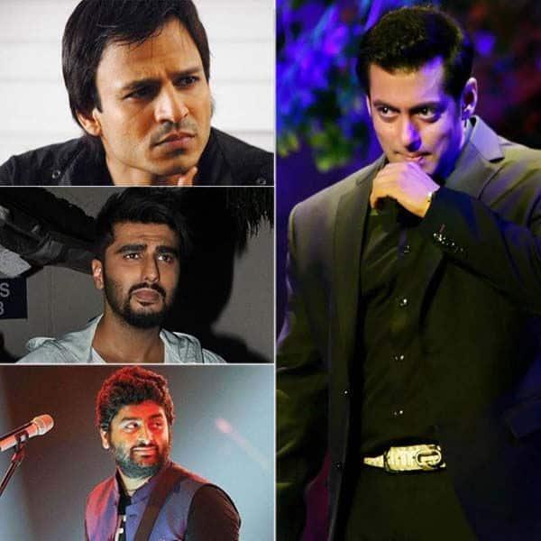 इन 14 बॉलीवुड कलाकारों के करियर पर लात मार चुके हैं सलमान खान (Salman Khan)