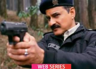 The Last Hour Web Series Review: Sanjay Kapoor-Shahana Goswami's supernatural crime show scores with its exoticism and atmospherics