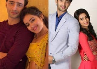 Rhea Sharma, Erica Fernandes, Somya Seth, Pooja Sharma – who looks best with Shaheer Sheikh on-screen? Vote Now