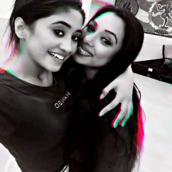 रूपाली गांगुली और शिवांगी जोशी (Shivangi Joshi) में है 19 साल का एज गैप