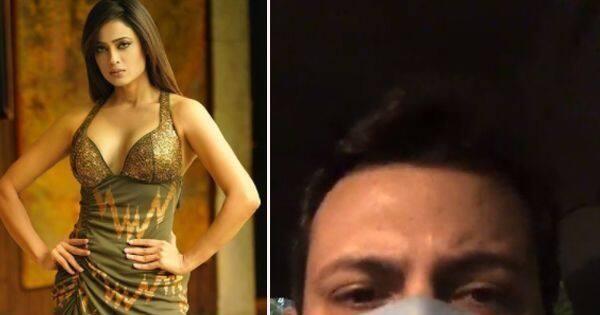 Shweta Tiwari HITS back at Abhinav Kohli's claims that she abandoned son Reyansh for Khatron Ke Khiladi 11 with this SHOCKING confession | Bollywood Life