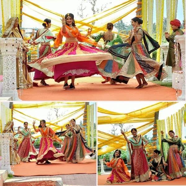 अपने नच का हुनर दिखाएगी सीरत (Shivangi Joshi)