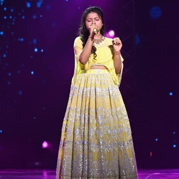 Indian Idol 12:  From Manoj Muntashir revisiting the golden era to Arunita Kanjilal's amazing performance – 5 best moments from tonight's episode thumbnail