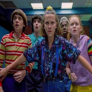 Stranger Things 4 का नया टीजर रिलीज, Millie Bobby Brown फैंस को फिर करेंगी क्रेजी