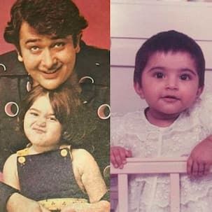10 UNSEEN and RARE childhood pictures of Bollywood celebrities; can you guess who are they?