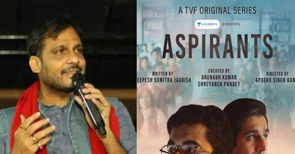 TVF Aspirants accused of plagiarism by Dark Horse writer; makers says they will fully cooperate to investigate the matter