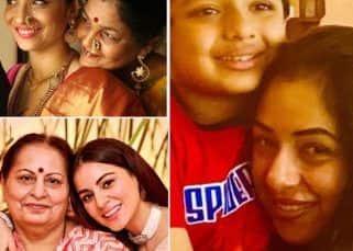 Mother's Day के मौके मां की अहमियत बताते नजर आए टीवी सितारे, लिखा खूबसूरत संदेश