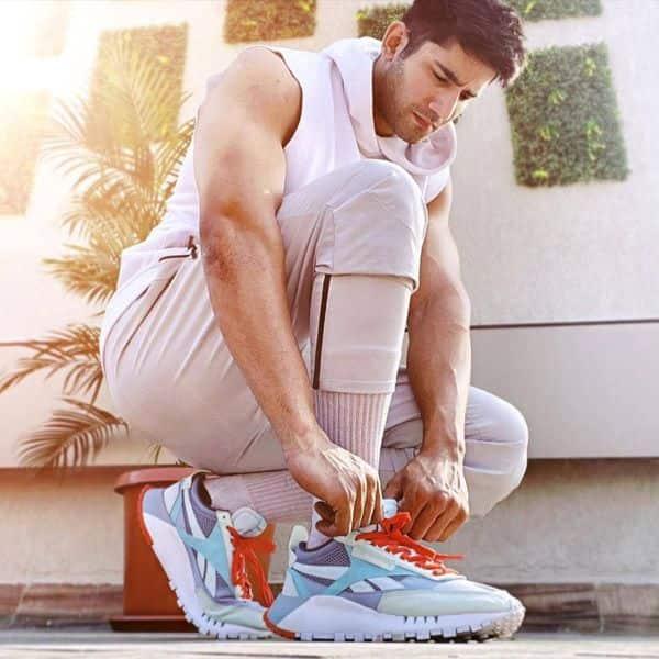 Varun Sood's love for sneakers