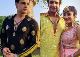 Yeh Rishta Kya Kehlata Hai SPOILER ALERT: Kartik ruins Sirat and Ranveer's first date, will Sirat agree to help Kartik?